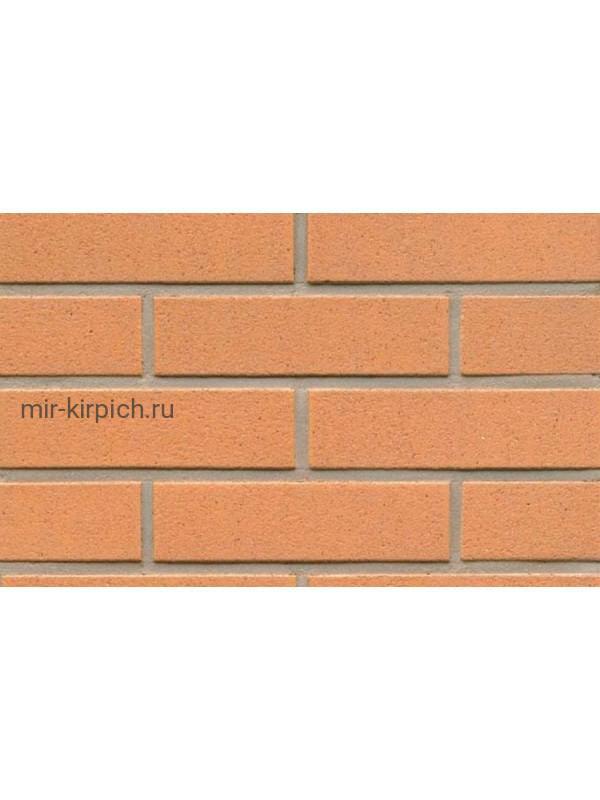 Клинкерная облицовочная плитка Feldhaus Klinker R206 nolani liso rosso, 240*71*9 мм