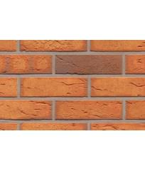 Клинкерная облицовочная плитка Feldhaus Klinker R268 nolani viva rustico, 240*71*9 мм