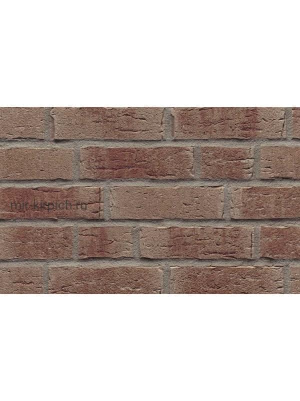 Клинкерная облицовочная плитка ручной формовки Feldhaus Klinker R678 sintra sabioso ocasa, 215*65*14мм