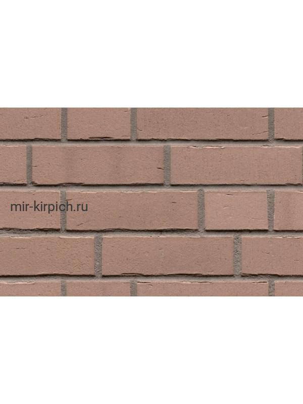 Клинкерная облицовочная плитка ручной формовки Feldhaus Klinker R760 vascu argo oxana, 240*71*14 мм