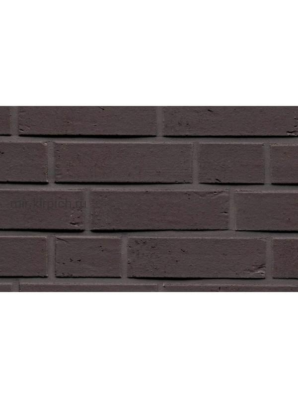 Клинкерная облицовочная плитка ручной формовки Feldhaus Klinker R761 vascu vulcano, 240*71*14 мм
