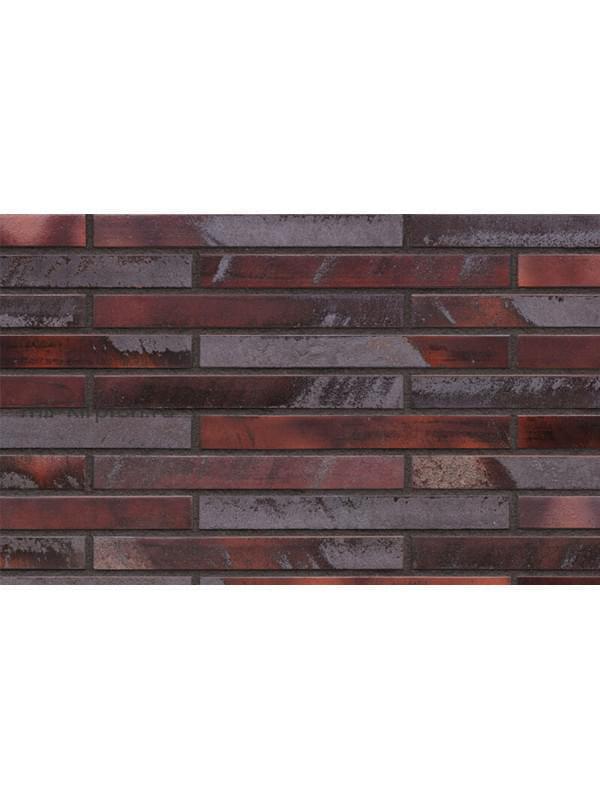Клинкерная облицовочная плитка King Klinker KING SIZE 02 Valyria stone гладкая LF, 490*52*14 мм