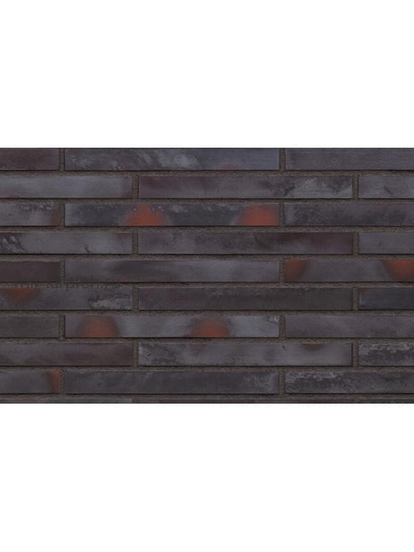 Клинкерная облицовочная плитка King Klinker KING SIZE 04 Brick capital гладкая LF, 490*52*14 мм