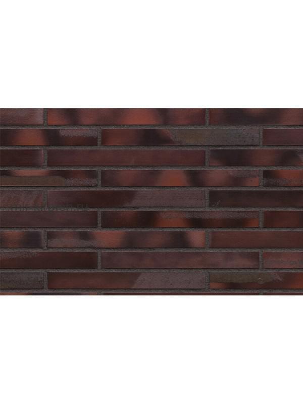 Клинкерная облицовочная плитка King Klinker KING SIZE 15 Another brick гладкая LF, 490*52*14 мм