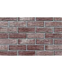 Клинкерная облицовочная плитка Roben Adelajda рельефная NF15, 240*71*15 мм
