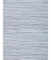 Фасадный облицовочный натуральный камень Diamond White 41SQ