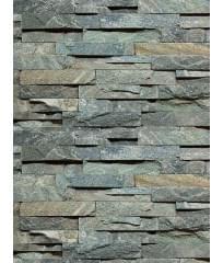 Фасадный облицовочный натуральный камень Rain Forest 59F