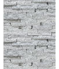 Натуральный камень Гранит Белла Уайт (лапша)