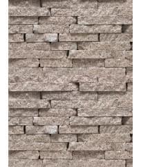 Натуральный камень Гранит Куртинский (лапша)
