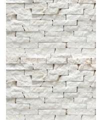 Натуральный камень Мрамор Крем Марфил (лапша)