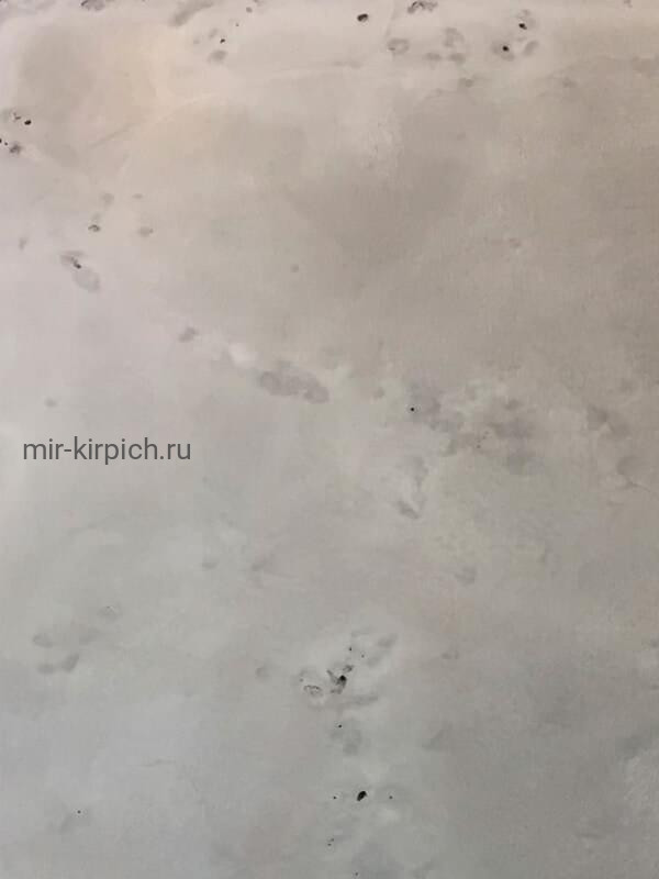 Стеновая панель под бетон Серый