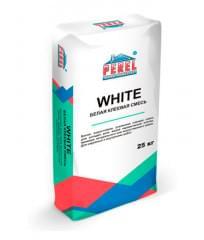 Клеевая смесь White (25 кг)