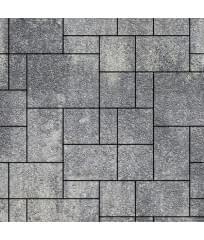 Тротуарная плитка Инсбрук Альпен ColorMix Актау (Native)