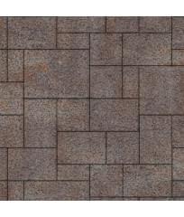 Тротуарная плитка Инсбрук Альпен ColorMix Берилл (Native)