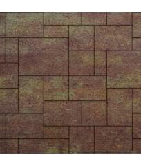 Тротуарная плитка Инсбрук Альпен ColorMix Порто (Native)
